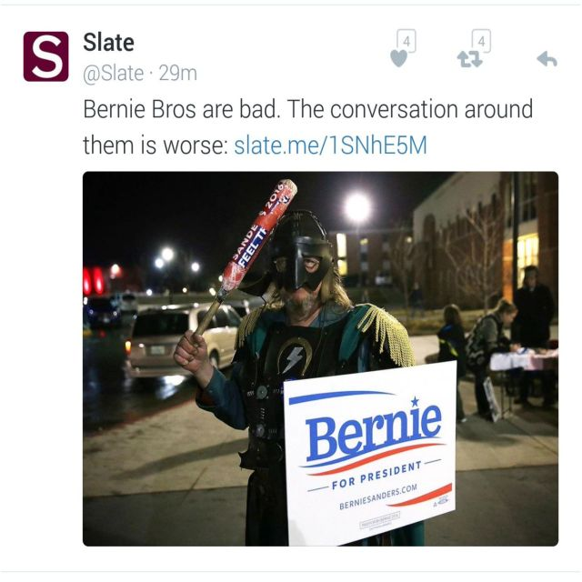 BernieBotTP